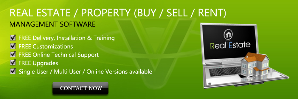 Real Estate / Property Software